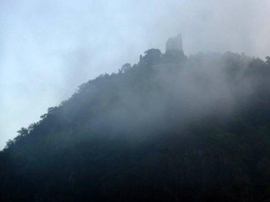 Drachenfels: Richtige Stimmung für eine Drachenburg
