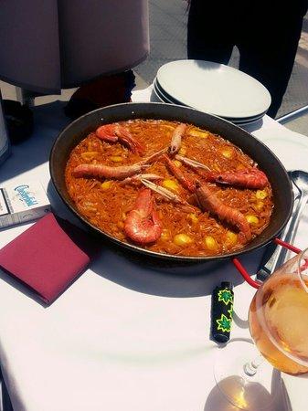 Restaurante Toni Galo