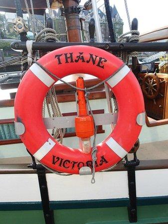 3-Hour Sail: Thane