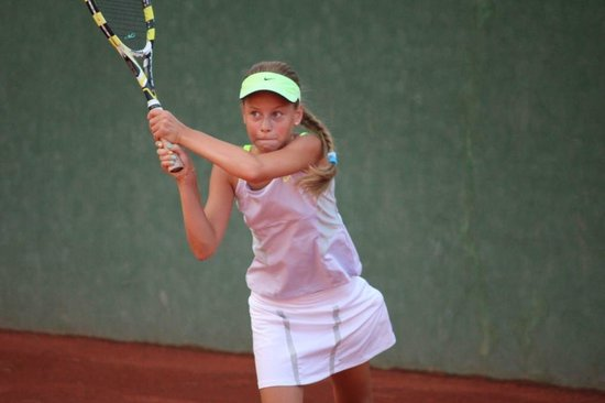 Royal Tennis Club Marbella: Academy for all ages