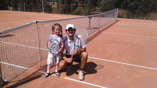 Royal Tennis Club Marbella: Bring your kids, we have the best coaches!