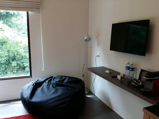 Changi Cove Singapore: room