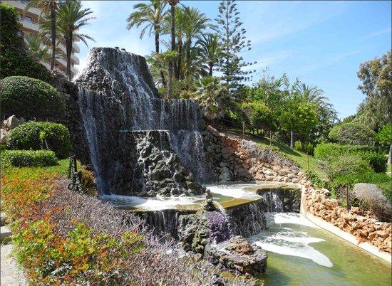 Hotel Valparaiso Palma De Majorque