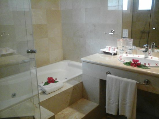 Baño De Tina Con Ruda:Baño estilo aire libre depende tipo de habitación espectacular