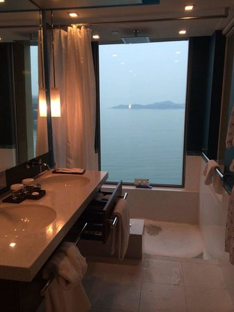 Auberge Discovery Bay Hong Kong: Bathroom