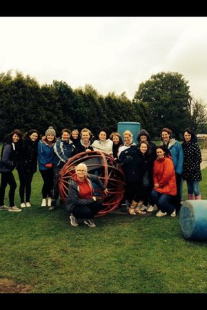 Rookin House Activity Centre: Best Day Ever