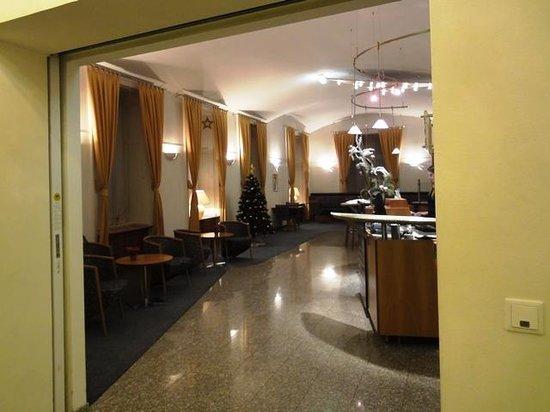 Starlight Suiten III Heumarkt : Reception