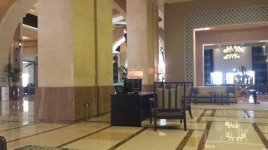Fairmont The Palm, Dubai: Fairmont Lobby