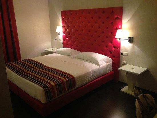 Hotel Nazionale: Camera doppia (Bari)