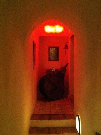 Le Barberousse: Wine bar