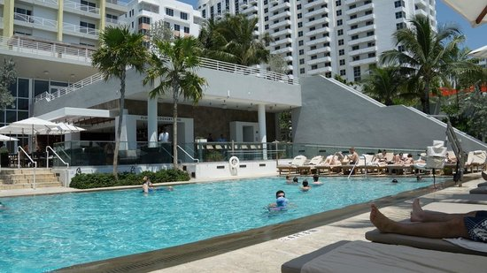 Royal Palm South Beach Miami, A Tribute Portfolio Resort: Hotel Pic