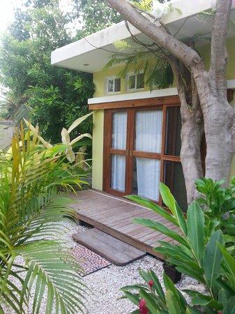 Layla Guesthouse : Estancia