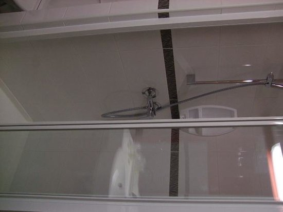 Ace Hotel Arras-Beaurains : une large douche