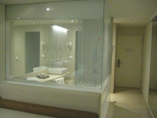 Rixos Hotel Libertas: バスルーム
