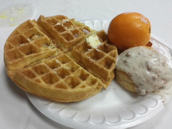 La Quinta Inn & Suites Lexington South / Hamburg: Breakfast