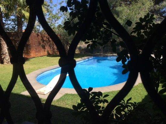 OttoMood B&B : ...la piscina relax
