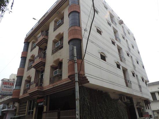 Shivam Hotel: Hotel's photo