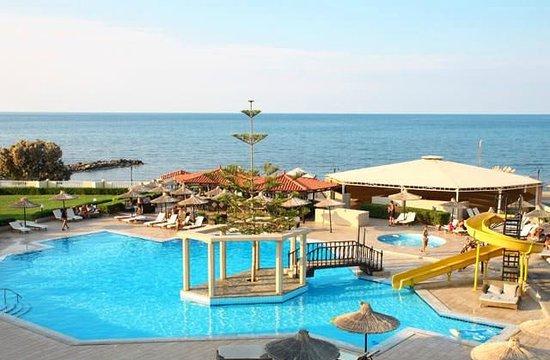 Photo of Golden Star Hotel Analipsi Village