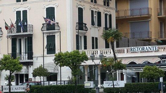 Hotel Astoria: Hotel 2