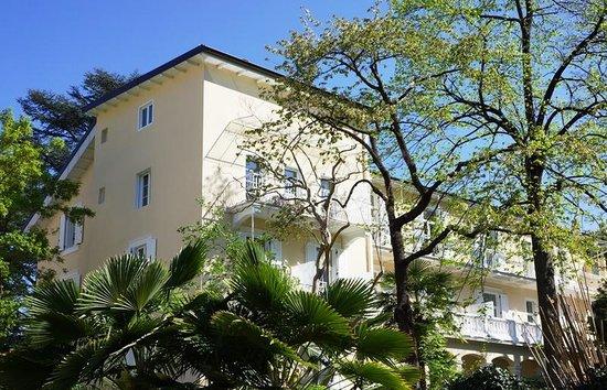 Außenfoto - Residence Diana
