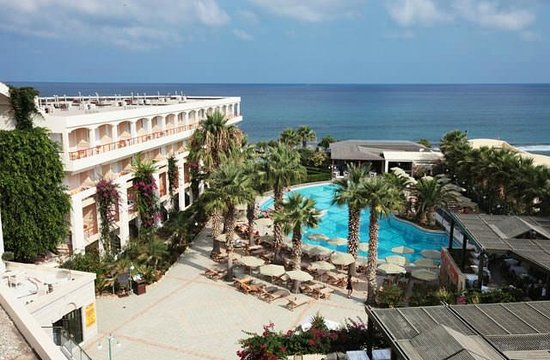 Photo of Club Marmara Rethymno Rethymnon