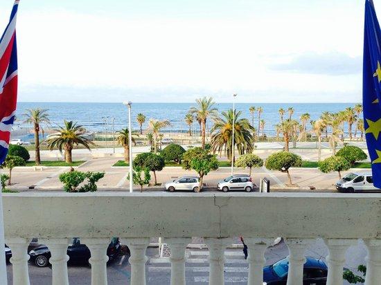 Hotel De La Ville : Azalea Suite