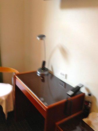 Hotel Ansgar : Room