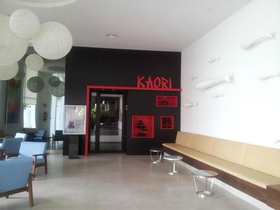 ClubHotel Riu Gran Canaria: Oriental Restaurant