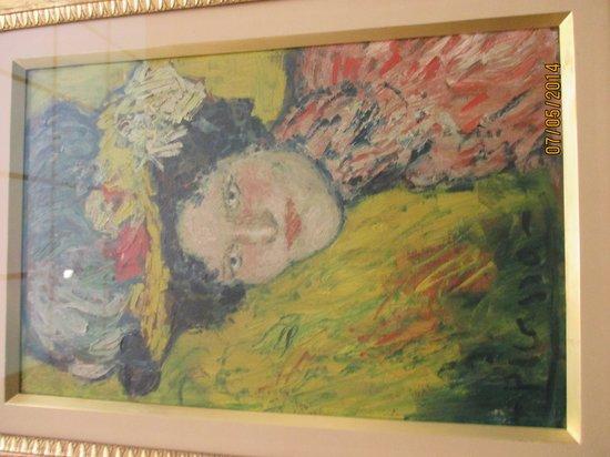 Museo de Arte de Filadelfia: Picasso