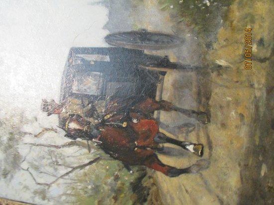 Museo de Arte de Filadelfia: Toulouse-Lautrec