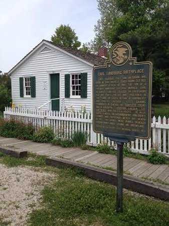Carl Sandburg State Historic Site