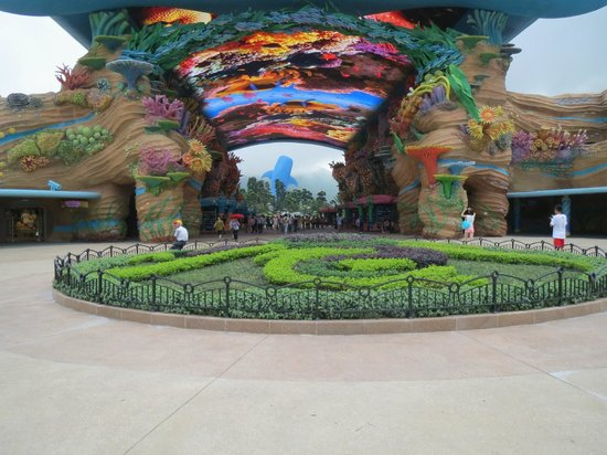 Chimelong Hengqin Bay Hotel : Chimelong Ocean Park