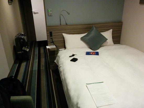 Shinagawa Prince Hotel Tokyo : Hotel Room