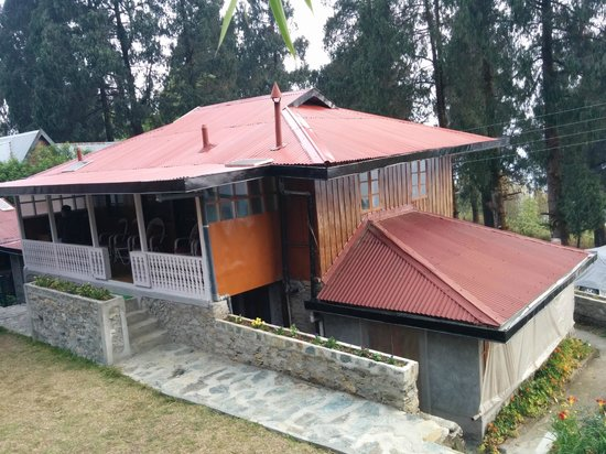Samthar Farm House: Rooms