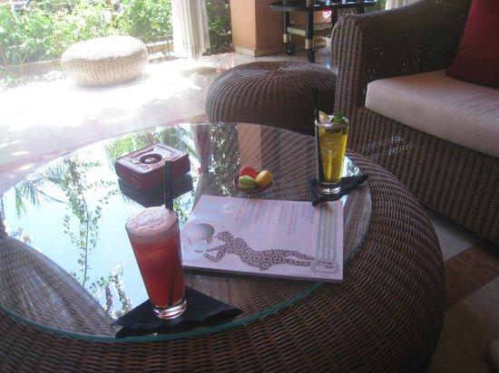 Sofitel Marrakech Lounge and Spa: sofitel marrakech