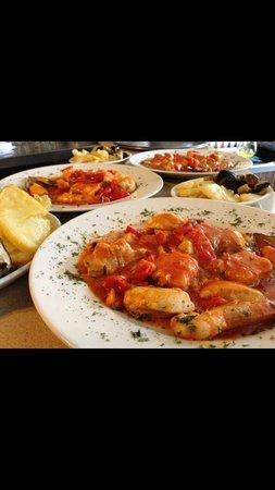 Restaurante Morilla: urta roteña especialidad de la casa