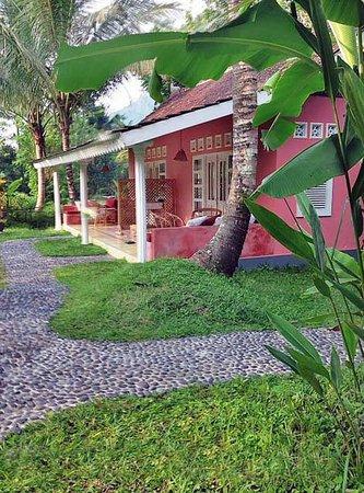 Darmada Eco Resort