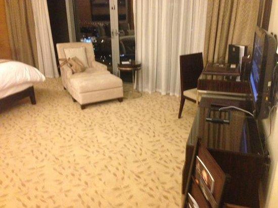Address Dubai Mall : Room 2