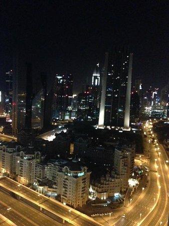 Address Dubai Mall : Room View