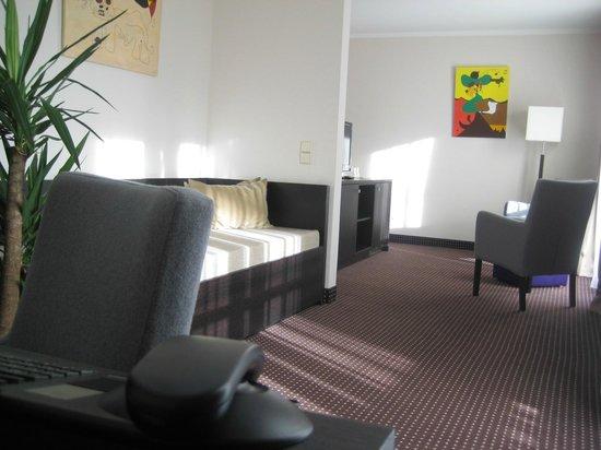 Hotel zur Post: Studio