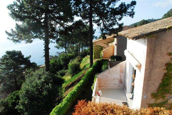 Résidence Monte Marina : Exterieurs