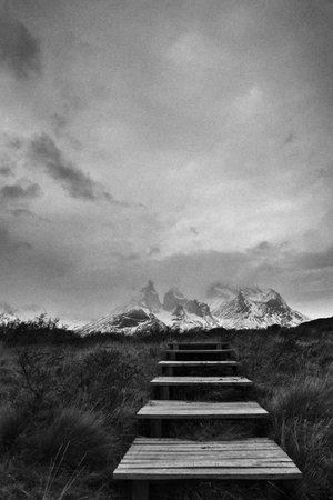 explora Patagonia: otra vista maravillosa!