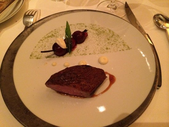 Le Taillevent : Art again