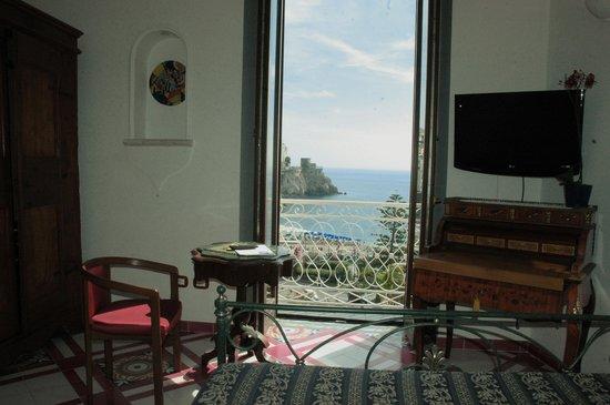 Hotel Croce di Amalfi: junior suite