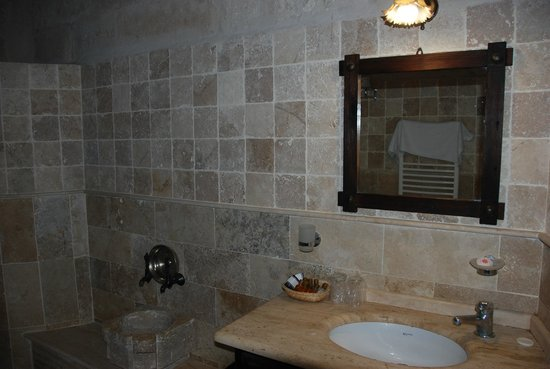 Aydinli Cave Hotel : Bagno III