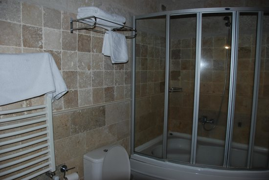 Aydinli Cave Hotel : Bagno II