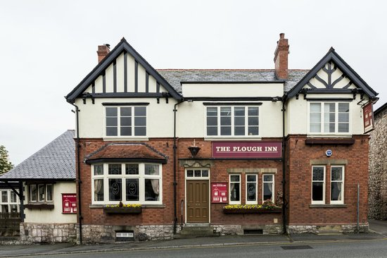 ‪Plough Inn‬