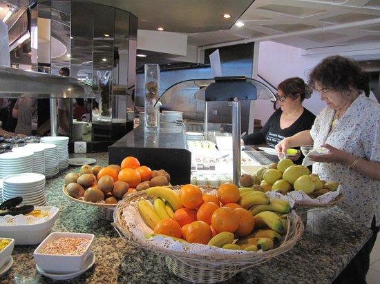 H10 Tenerife Playa : H 10 Tenerife Playa - Buffet Restaurant