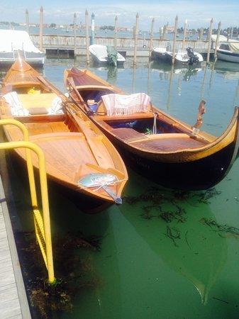Row Venice: The beautiful boats