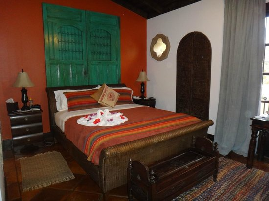 Villa Andalucia Bed and Breakfast: Villa Seville
